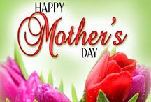 Mothers Day Celebration / Celebrating mothers everywhere with party, gifts and more!