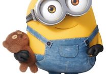 Minions Madness / Minions and Despicable Me