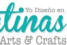 DT Latinas Arts and Crafts