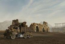 Hard Truck: Apocalypse/ Mad Max
