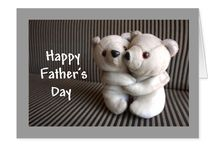 Father's Day Celebration / Gift, cards and party ideas to celebrate Father's day.