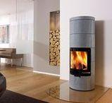 Ciepły salon / Ciepło domowego ogniska pozwala nam odpocząć, poczuć się bezpiecznie, a także pobyć z bliskimi. Zadbaj, by te chwile odbywały się w przyjemnej atmosferze.