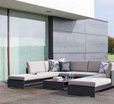 Relaks na świeżym powietrzu / Skosztuj ciepłego letniego słońca wraz z najbliższymi w ogrodzie czy tarasie - aranżuj, jak tylko chcesz!