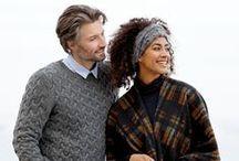 ❆ Warm wool qualities ❆