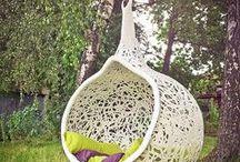 Wytrzymałe meble do ogrodu
