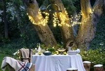 Party Ideas / by Anna Clendennen