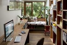 Inspiring Workspaces / by Anna Clendennen