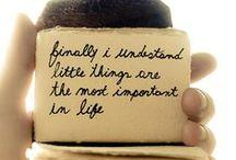 Wise Words | Мудрости / by Varvara Lyalyagina | Home to Come