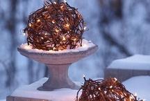 Christmas Decor / by Carla Vaussine Cranfill