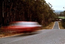Transport Tasmania / Places to go, people to see.  How are you going to get there?