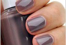 nails / by Terri Waymaster