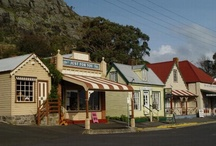 Stanley Tasmania / One of many magical places in Tasmania, Stanley is a stellar place to visit.