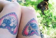 Tattoo / by Emma Shannon