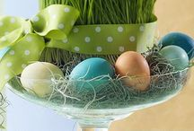 Easter / by Kelly Primeaux