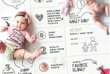 Baby Fever / by Brandy Billiot