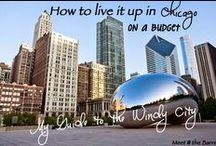 Tips for Chicago Newbies / Relocating to Chicago? Moving to Chicago to start classes, do an internship, or begin a new job?  We thought we'd compile a list of some helpful links, apps, and websites for Chicago newbies to help you get settled in and acting like a true Chicagoan in no time!