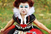 Costume Ideas / by Blu Dahlia