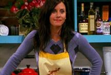 What Would Monica Gellar-Bing Do / Cleaning and organization ideas for the home