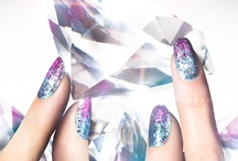 Magnificent Manicures / Awesome nails and tutorials from around the web.