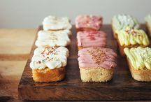 More Dessert please / by Brandy Billiot