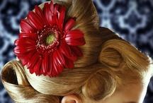 Fancy Follicles / Inspiring and creative hair ideas.
