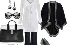 Fashion / by Tina Pedersen