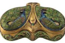 Art Nouveau / by Cheri Rhodes