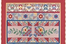 Quilts -- Row by Row / by Dean Davis