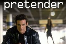 Pretender Headquarters / Dedicated to The Pretenders of the world...