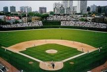 Chicago Cubs / We love the Cubs!