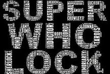 SuperWhoLock / Welcome Hunters, Companions and Bloggers (or High-Functioning Sociopaths). Feel free to add as many people as you want! Don't duplicate pins. Don't over-pin. Don't spam.  Don't use this board to get a bunch of attention for non-related things. You will be removed. If you want to join, just comment :)