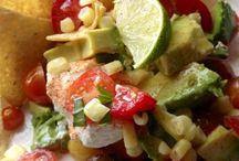 Homestead Holistics / Organic, homemade and healthy foods. / by Christine Despres