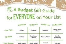 Holiday Gift Guide / by Groupon