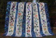Raffle Quilts / by Dean Davis