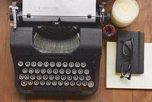 Writing |  Я пишу