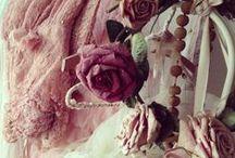 Shades of Pink / various shades of pink. / by Cheri Rhodes