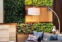 Inspirational Interiors / by Groupon