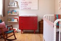 Nursery / by Groupon