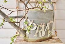 Spring Inspiration | Весеннее вдохновение