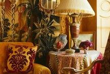 Vignettes / Small settings / by Cheri Rhodes