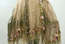 Boue & Callot Soeurs / Beautiful dresses by the Soeurs / by Cheri Rhodes