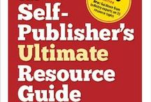 The Self-Publisher's Ultimate Resource Guide / Every Indie Author's Essential Directory—To Help You Prepare, Publish, and Promote Professional Looking Books. The first and largest collection of curated and verified resources for independent authors who plan to Prepare, Publish, and Promote their own books. http://www.spresourceguide.com/