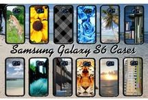 Unique Samsung Galaxy S6 Cases / Buy a unique case for your new Samsung Galaxy S6 smartphone, designed by independent artists. Please invite your friends :-)