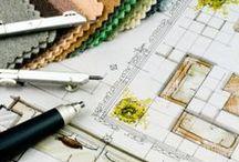 Interior sketching | Интерьерные скетчи