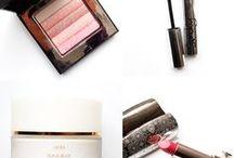 {Beauty Bunch by Gloss Boudoir} / Productos de belleza #BeautyBunch