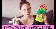 {Videos Gloss Boudoir} / Los videos que preparo para el blog!! Por: Adriana Flores