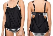 The Tankini Shop / by SwimSpot