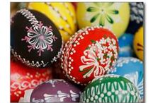 Easter and Spring / Gift ideas and home decor related to Easter and spring in general.