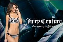 Juicy Couture / Sharing our favorite fashionable looks from our Juicy Couture collection. / by SwimSpot