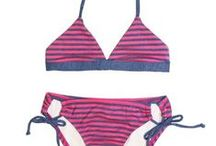 Girls Swimwear / Mini versions of our favorite designer brands! / by SwimSpot